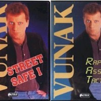 Paul Vunak's Street Safe and Rapid Assault Tactics DVDs