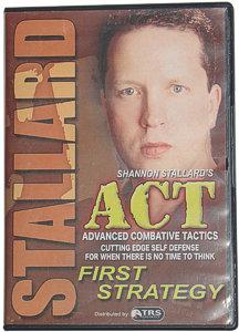 Advanced Combat Tactics DVD - Shannon Stallard