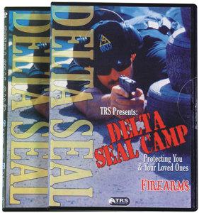 Delta Seal Camp DVD Series