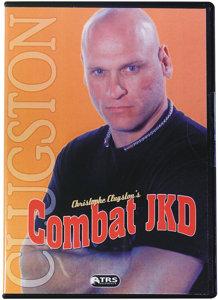 Combat JKD DVD - Chris Clugston