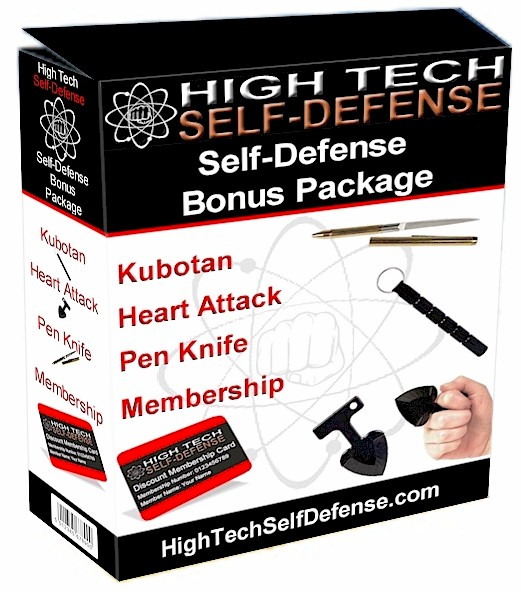 The Best Martial Arts for Women's Self Defense ...